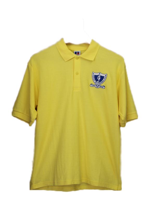 shirts-adult-polo-yellow